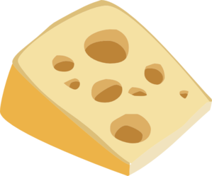 Cheese clipart stinky. Clip art at clker