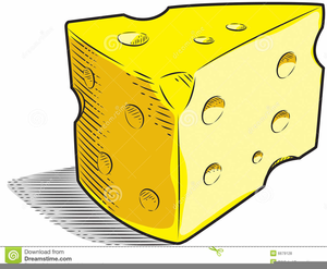 Cheese clipart swiss cheese. Free images at clker
