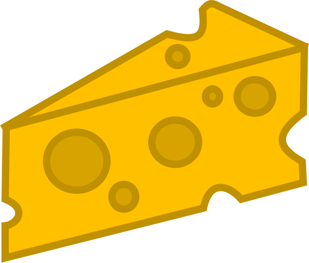 Cheese clipart transparent background. Png