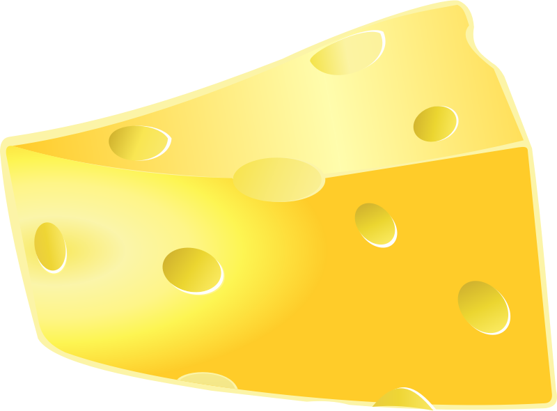 Swiss medium image png. Cheese clipart transparent background