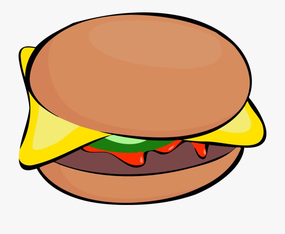 Hamburger svg beef burger. Cheeseburger clipart burge