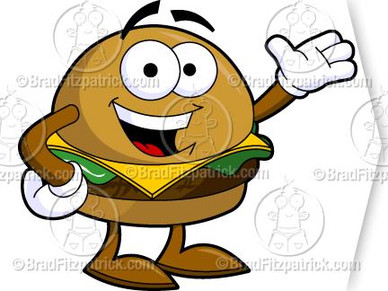 Cheeseburger clipart cartoon. Need a see my