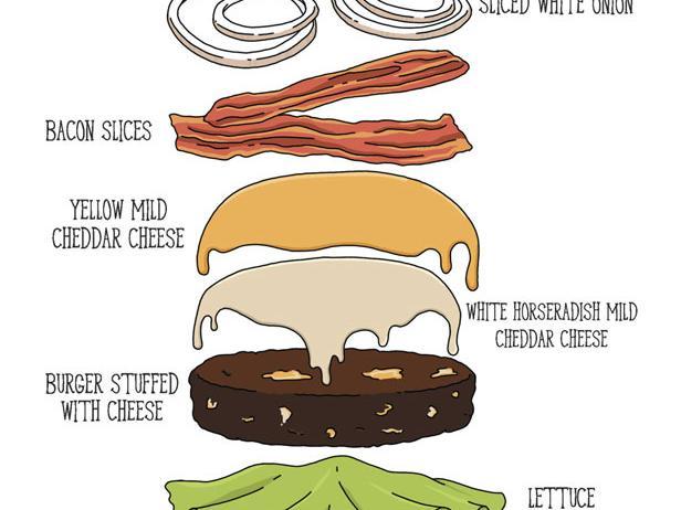 Don t you four. Cheeseburger clipart cheese burger