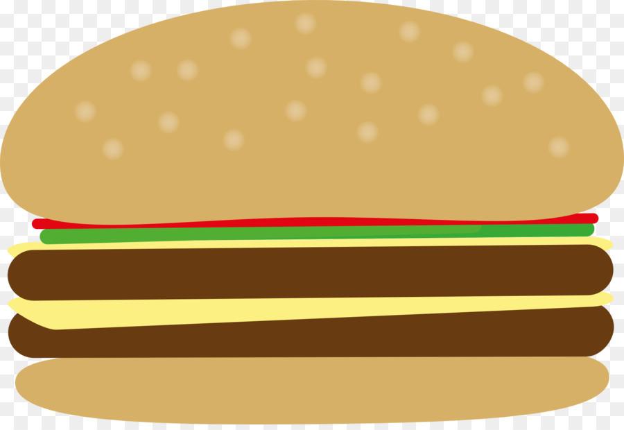 Hamburger fast food hot. Cheeseburger clipart cheese roll