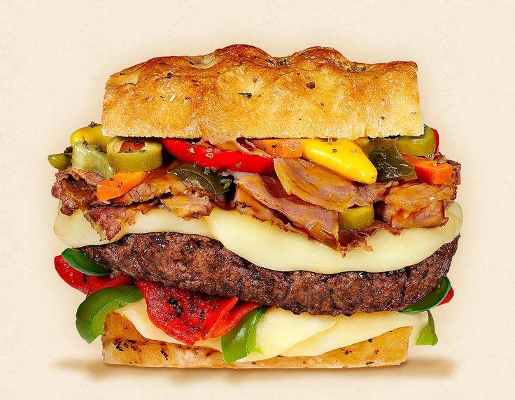 best burger society. Cheeseburger clipart cheese roll