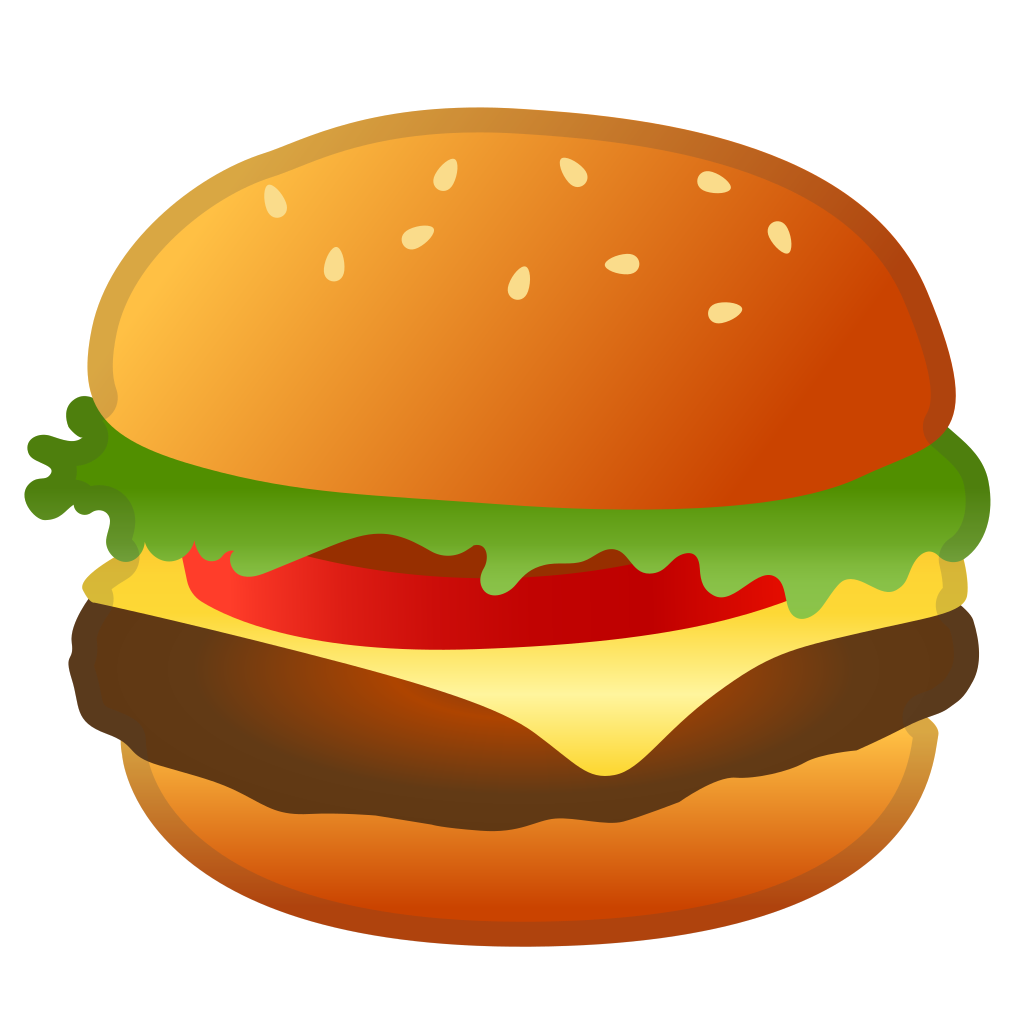 Hamburger svg
