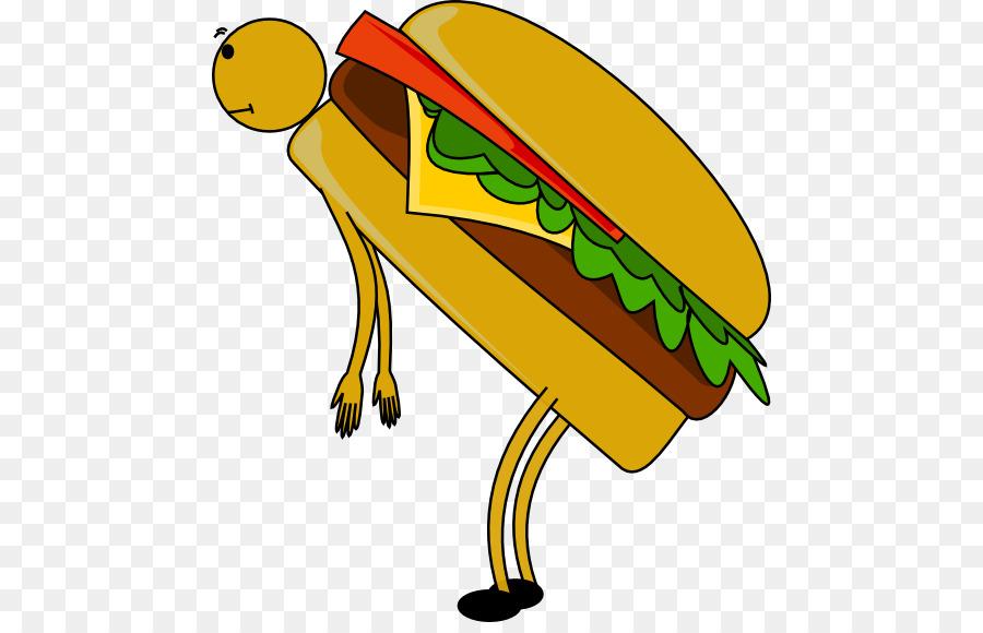 Burger cartoon hamburger food. Cheeseburger clipart face