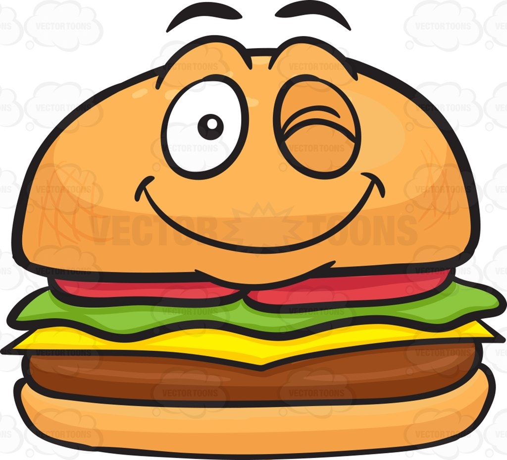 New collection digital j. Cheeseburger clipart face