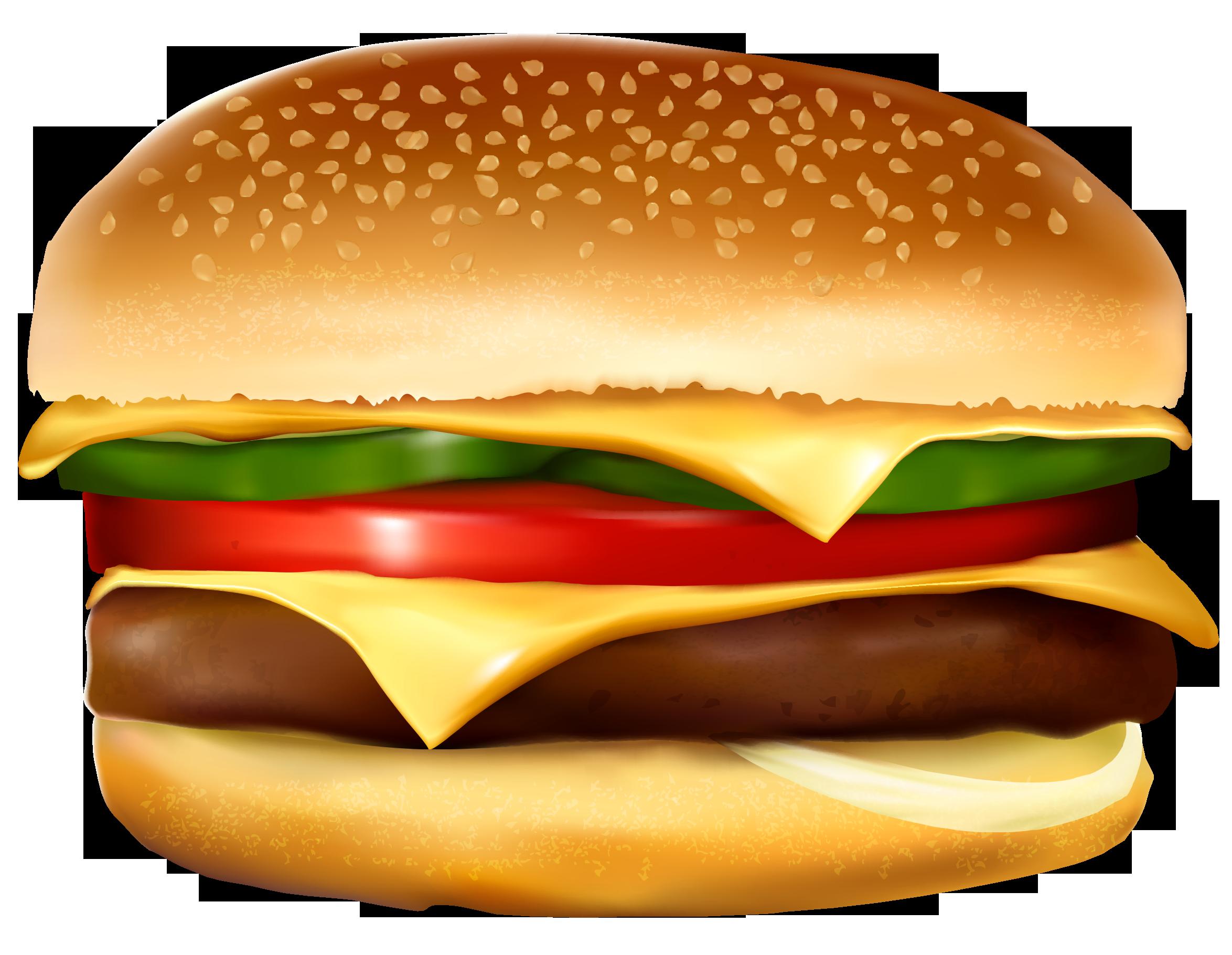 Emoji clipart burger. Hamburger transparent background pencil