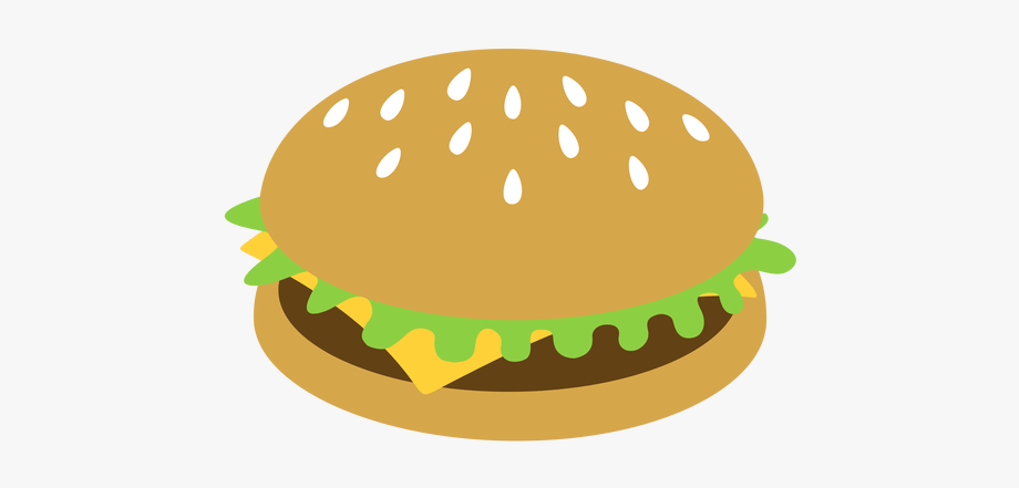 Clip art free mlp. Cheeseburger clipart small hamburger