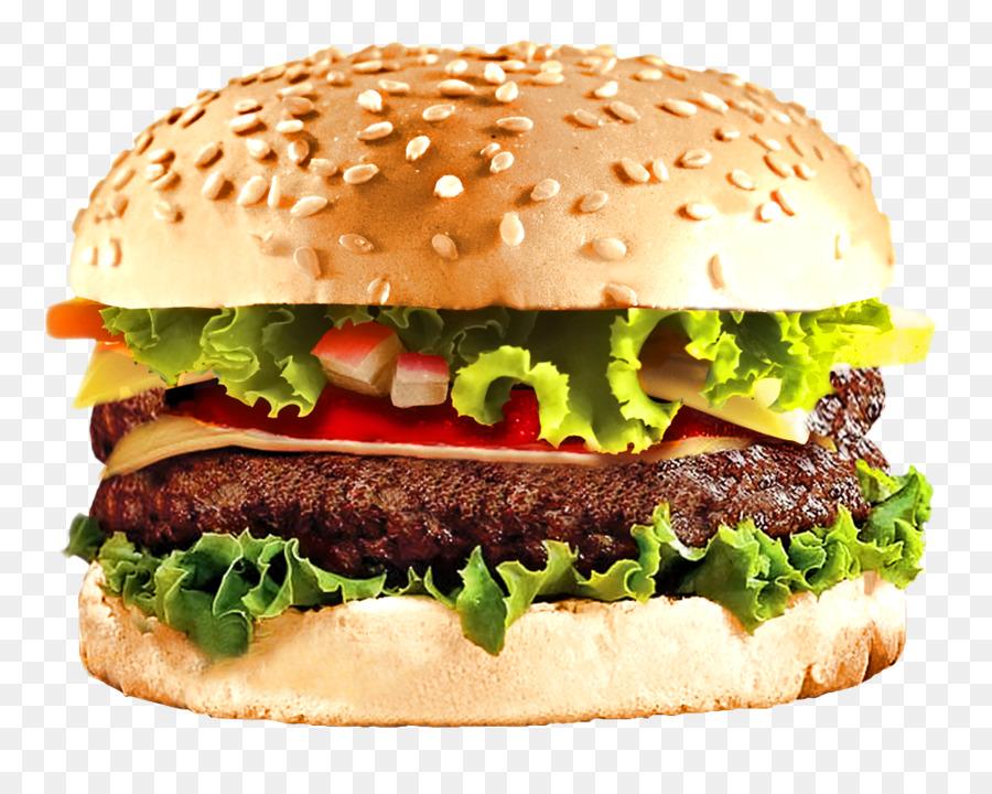 Cheeseburger clipart steak sandwich. Hamburger fast food burger