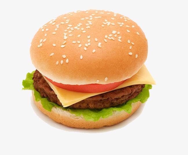 Cheeseburger clipart steak sandwich. Burger hamburger breakfast fast