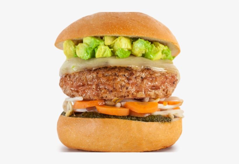 Cheeseburger clipart vegetable burger. Veggie