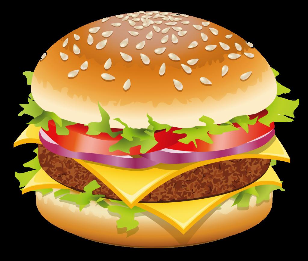 Pav bhaji sharma vishnu. Cheeseburger clipart vegetable burger