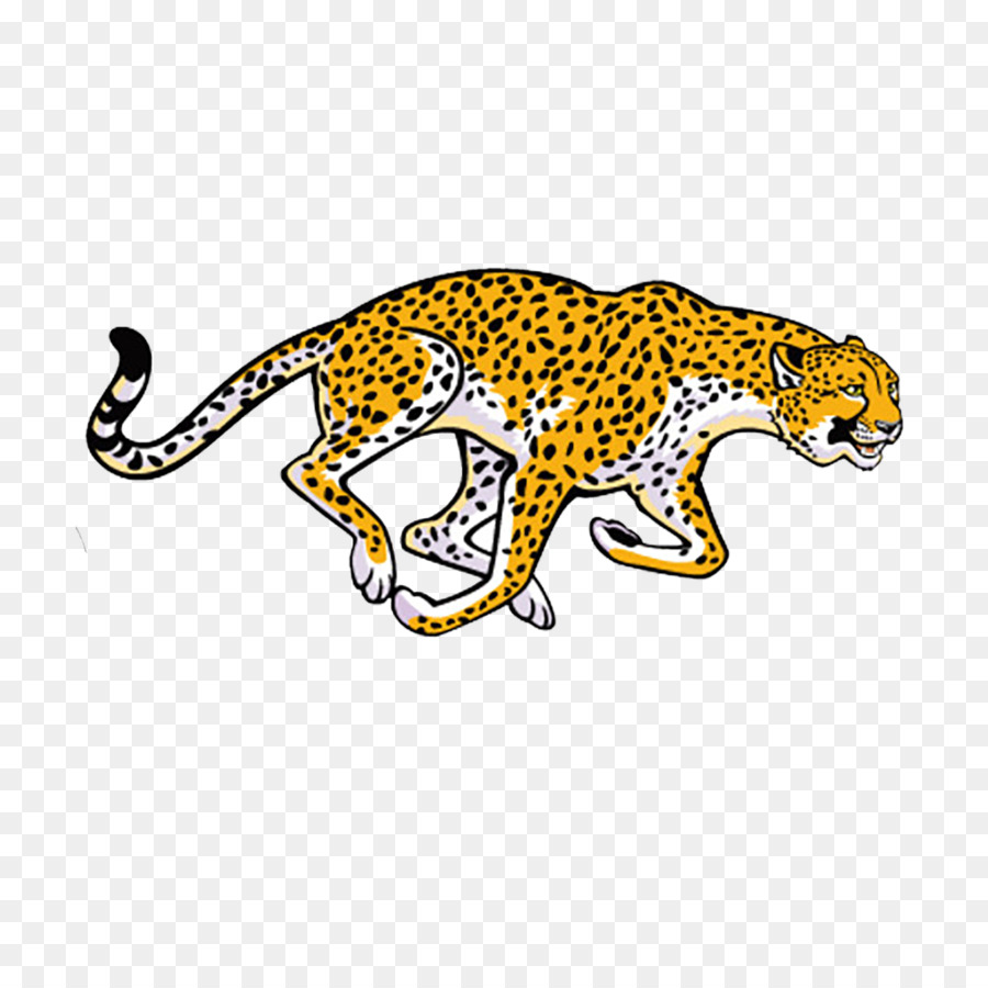 Cheetah clipart angry. Black and white clip