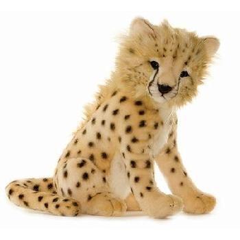 Cheetah clipart cheetah cub.  best toys images