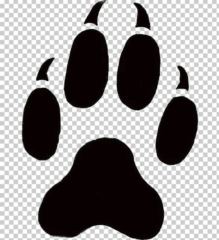 Leopard paw dog png. Pawprint clipart cheetah