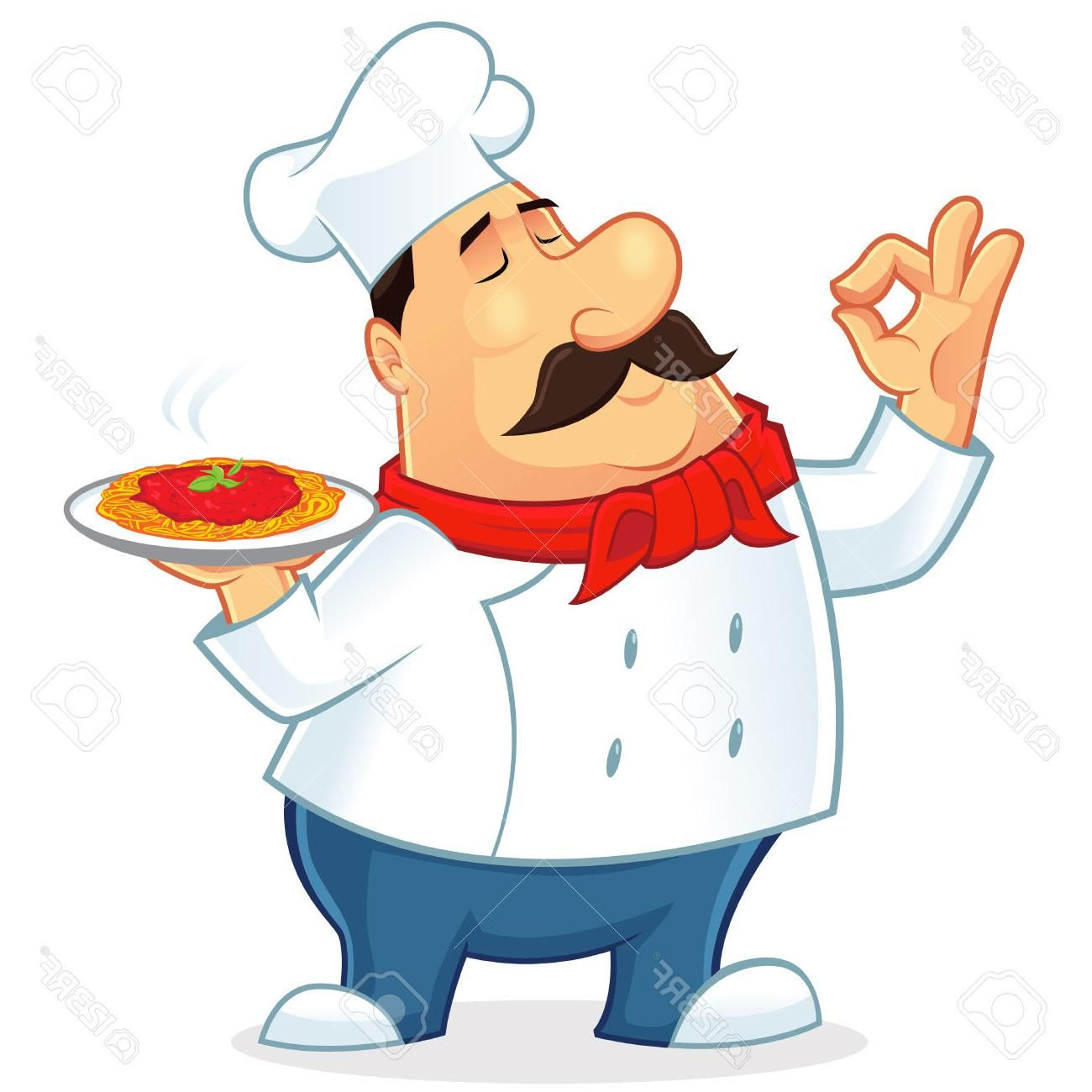 Cooking clipart chef italian. Free clipartxtras treasures