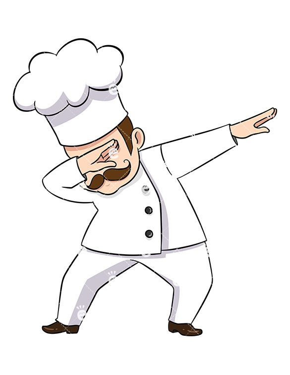 5+ Chef Clipart - Preview : Chef Clip Art 80 | HDClipartAll