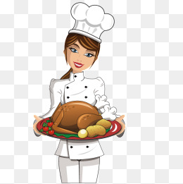 Catering clipart chief cook. Chef png vectors psd