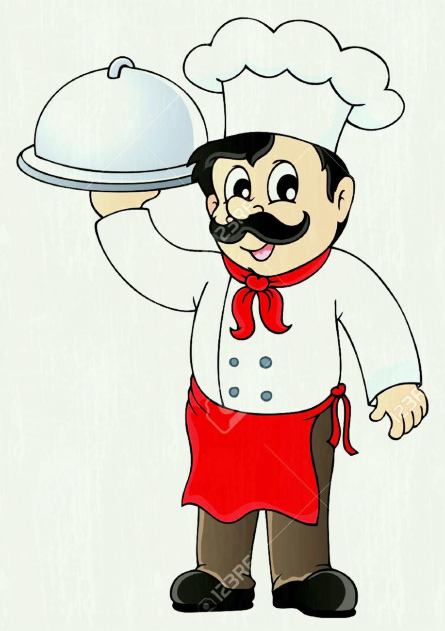 Pin restaurant pencil and. Cooking clipart chef indian