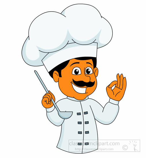 Cooking clipart. Free culinary clip art