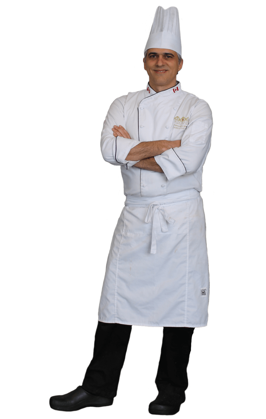 Png images free download. Chef clipart executive chef