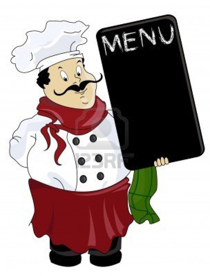 best chefs images. Chef clipart executive chef