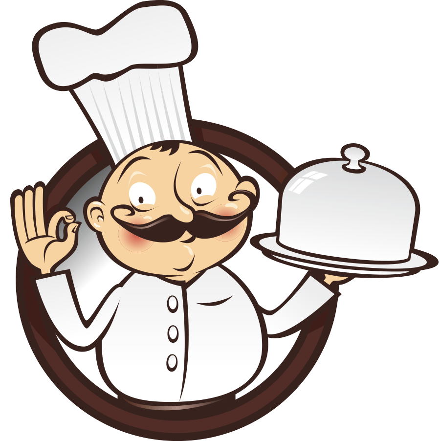 Male png image purepng. Cooking clipart chef italian