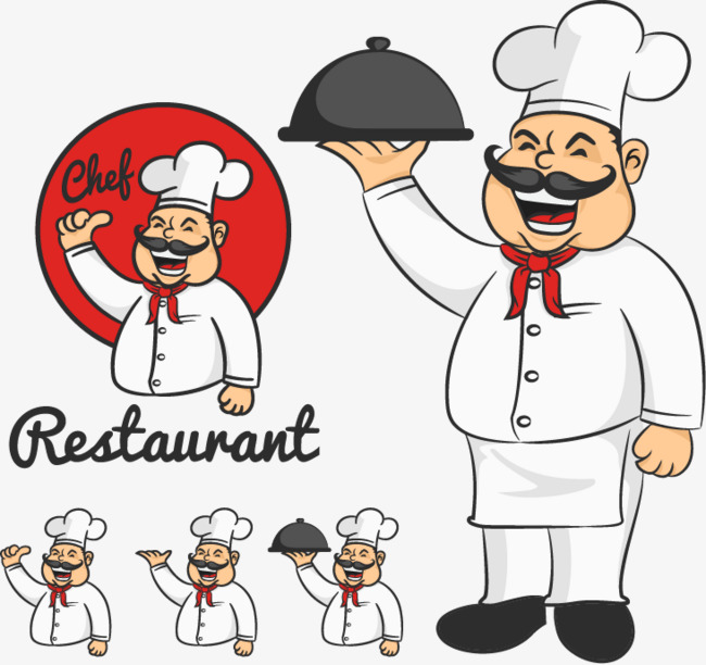 Chef clipart hotel chef. The restaurant image star