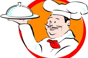 Catering clipart hotel cook. H download station page