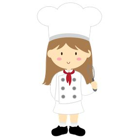 best images on. Chef clipart illustration
