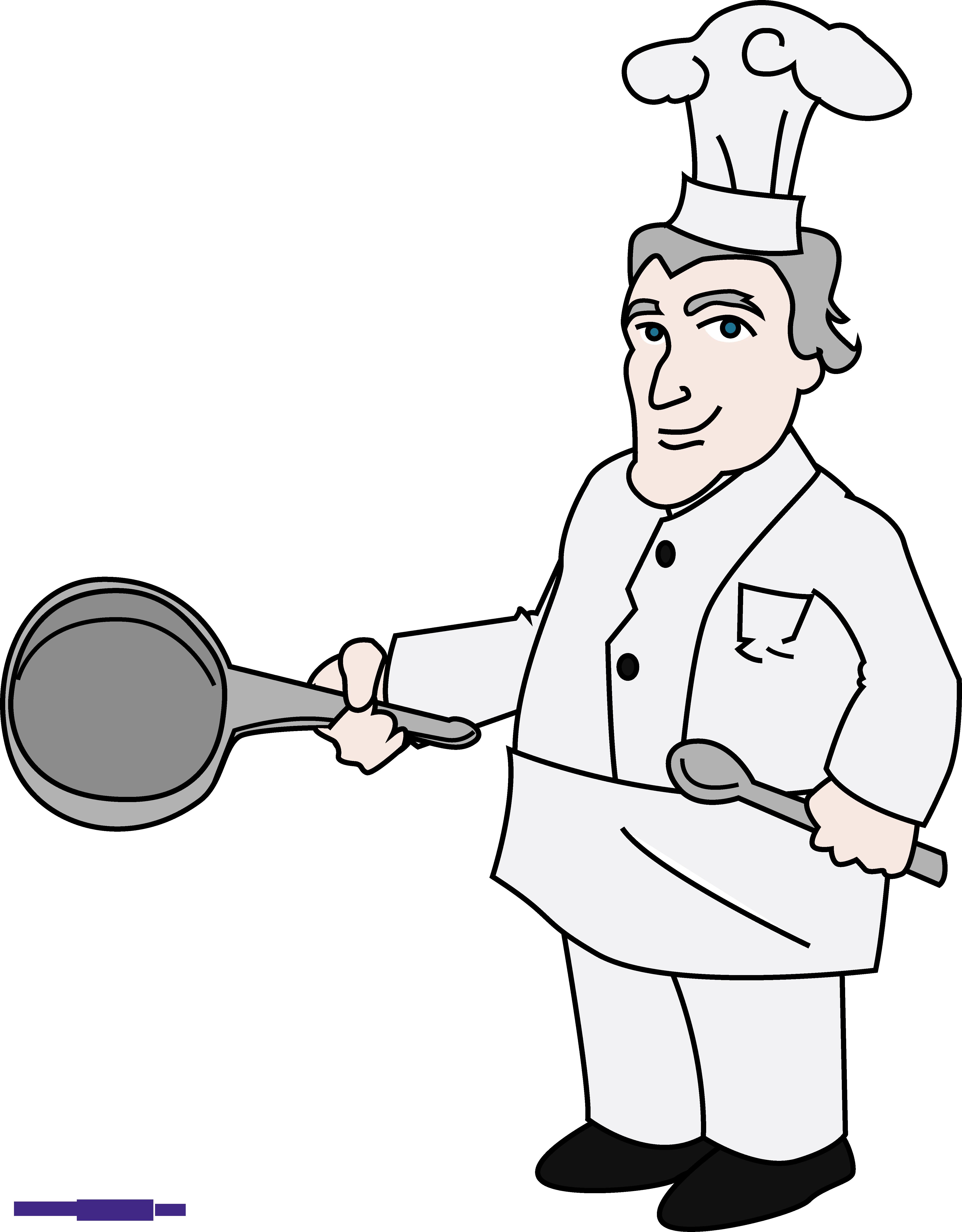 Hotel clipart sheif. Chef clip art sweet