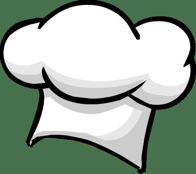 Cap clipart transparent background. Chef hat png stickpng