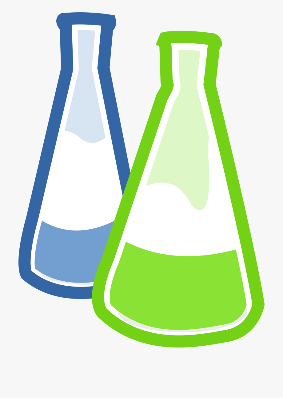 Chemical clipart. Chemistry clip engineering flask