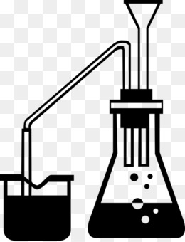 Chemical clipart black and white. Chemistry free content clip