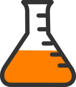 Chemical . Chemistry clipart bottle