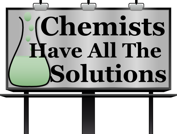 Image of chemistry clipartoons. Chemical clipart cartoon