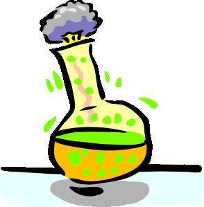Chemistry clipart animated. Cartoon
