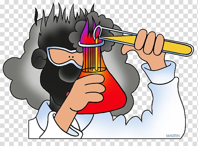 Reaction chemistry substance . Chemical clipart chemical change