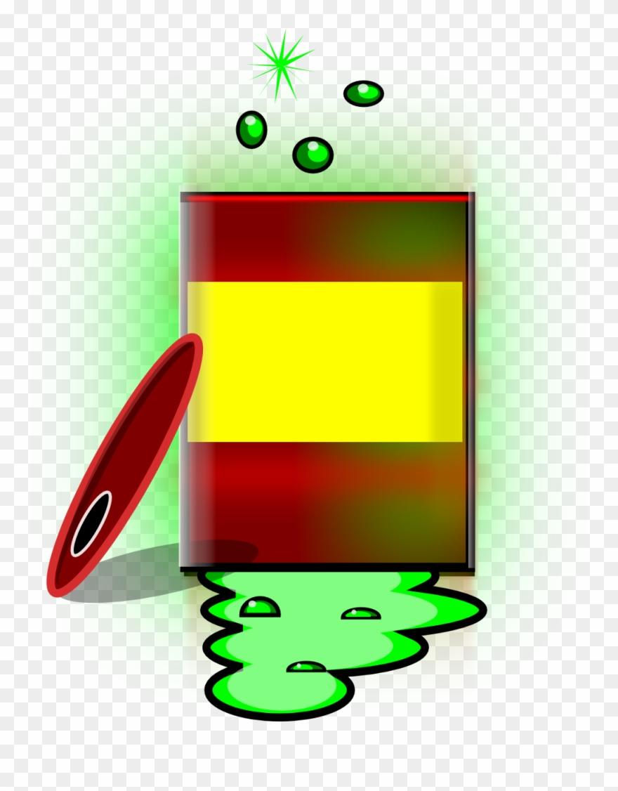 Poison clipart dangerous chemical. Hazardous waste toxicity computer