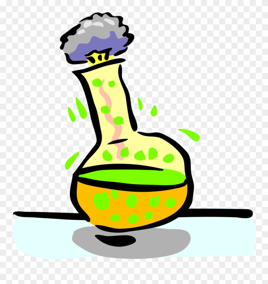 Science experiment png . Chemical clipart chemical reaction