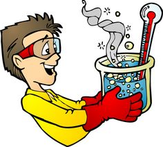 Chemical clipart chemical reaction. Station