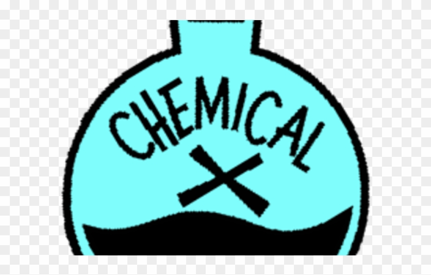 Chemical clipart chemistry. Word x powerpuff png