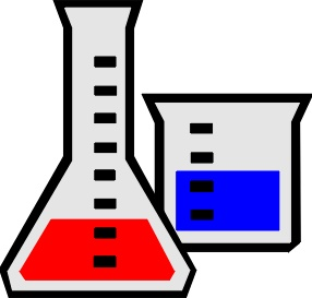 Science panda free images. Chemical clipart clip art