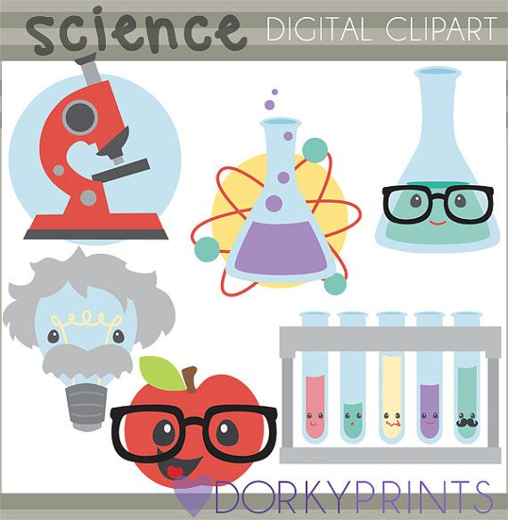 best ciencias images. Chemical clipart cute