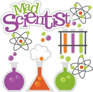 Chemical clipart cute.  best ciencias images