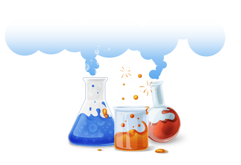 Chemical clipart cute. Free funny chemistry cliparts