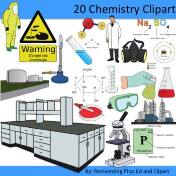 Chemical clipart dangerous chemical.  best secondary science