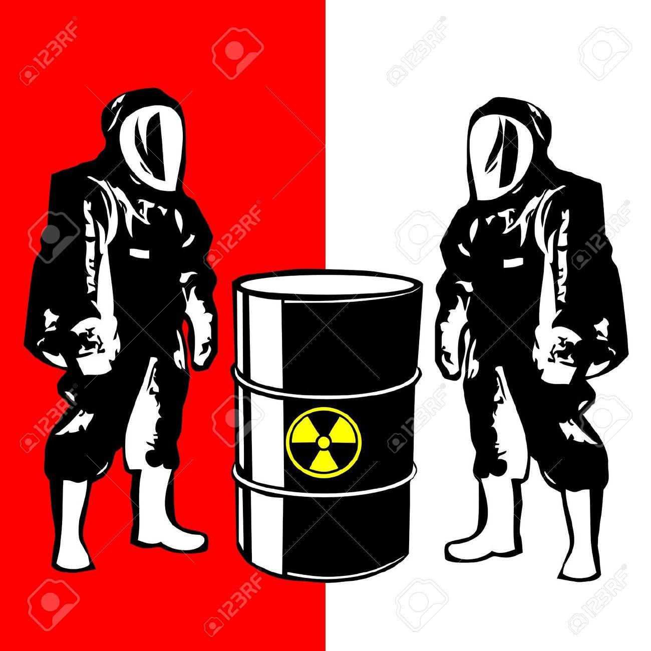Biohazard . Chemical clipart hazardous chemical